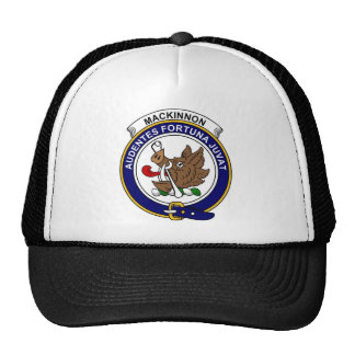 MacKinnon Clan Badge Hats