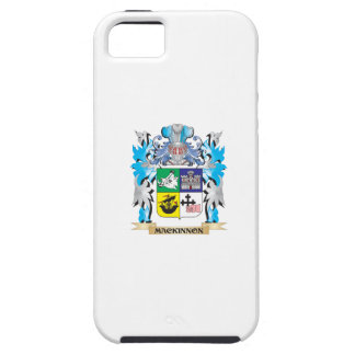 Mackinnon Coat of Arms - Family Crest iPhone 5 Case