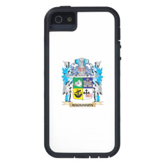 Mackinnon Coat of Arms - Family Crest iPhone 5 Cover