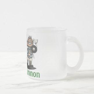 MacKinnon Warrior Mug