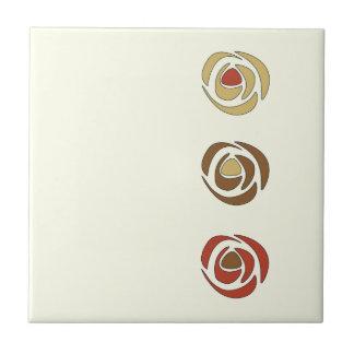 Mackinrose Trio Ceramic Tile