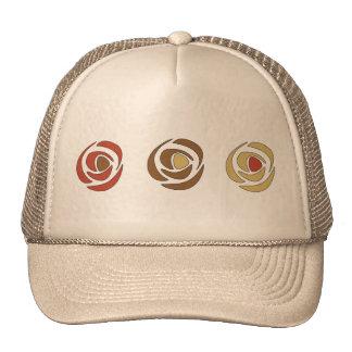 Mackinrose Trio Trucker Hat