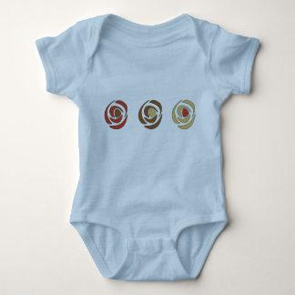 Mackinroses Baby Bodysuit