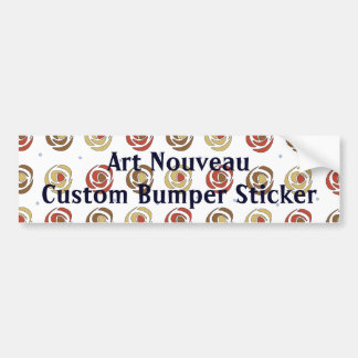 Mackinroses Bumper Stickers