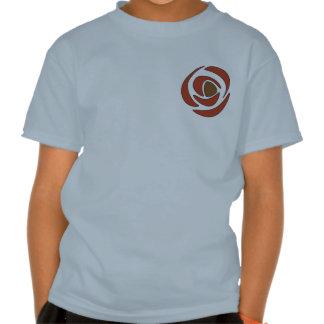 Mackinroses ~ Single Roses Shirts