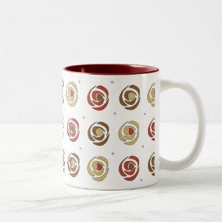 Mackinroses Two-Tone Coffee Mug