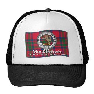 MacKintosh Clan Trucker Hat
