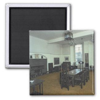 Mackintosh Room Magnet