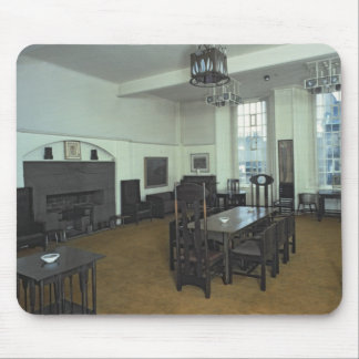 Mackintosh Room Mouse Pad