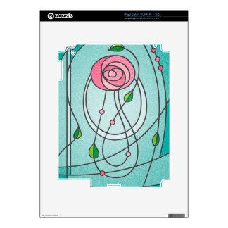 Mackintosh subió skin para el iPad 2