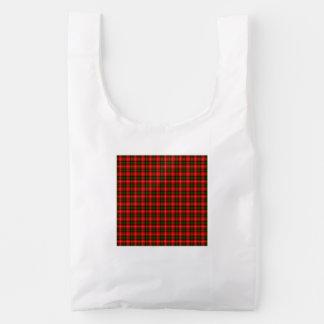 MacKintosh Tartan Reusable Bag
