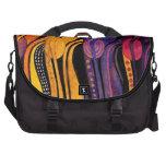 Mackintosh: Tulips Design Computer Bag