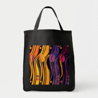 Mackintosh: Tulips Design Tote Bag
