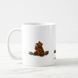 Mack's Mobile Home Coffee Mug