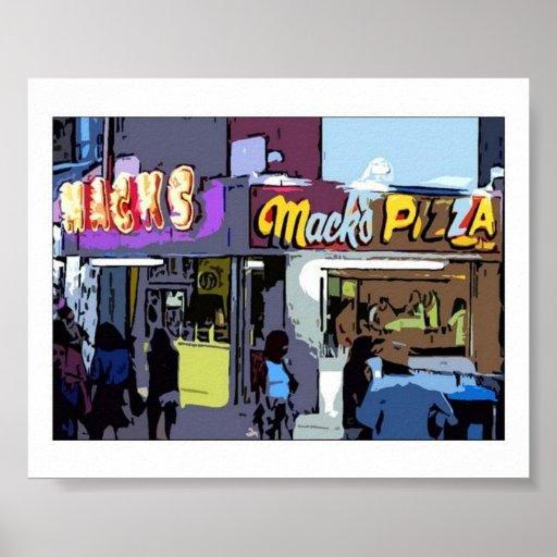 Macks Posters