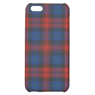 MacLachlan/caso del iPhone 4/4S del tartán de
