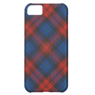 MacLachlan/caso del iPhone 5 del tartán de