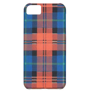 MACLACHLAN FAMILY TARTAN CASE FOR iPhone 5C