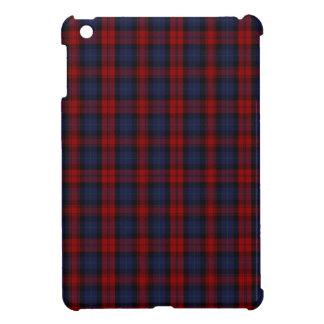 MacLachlan /  McLaughlin Clan Tartan iPad Mini Case