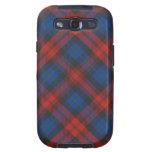 MacLachlan/McLaughlin Tartan Galaxy S3 Case