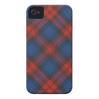 MacLachlan / McLaughlin Tartan iPhone 4/4S Case