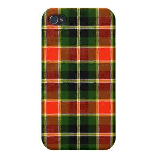 Maclachlan Tartan Plaid Iphone4 Case