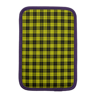 MacLachlan Tartan Sleeve For iPad Mini