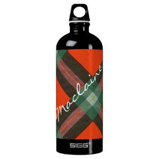 Maclaine del tartán del escocés de Lochbuie