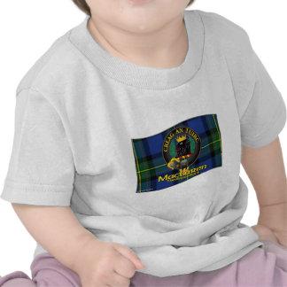 MacLaren Clan Tee Shirts