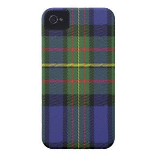 Maclaren Scottish Tartan iPhone4 case