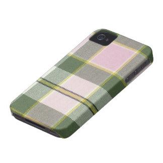 MacLaughlan Dress iPhone 4/4s Case-Mate Case