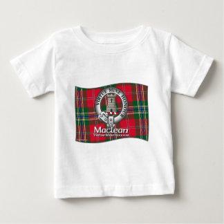 Maclean Clan Baby T-Shirt