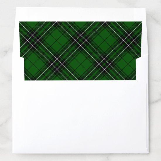 MacLean Envelope Liner