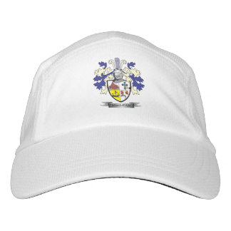 MacLean Family Crest Coat of Arms Headsweats Hat