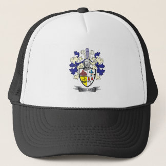 MacLean Family Crest Coat of Arms Trucker Hat