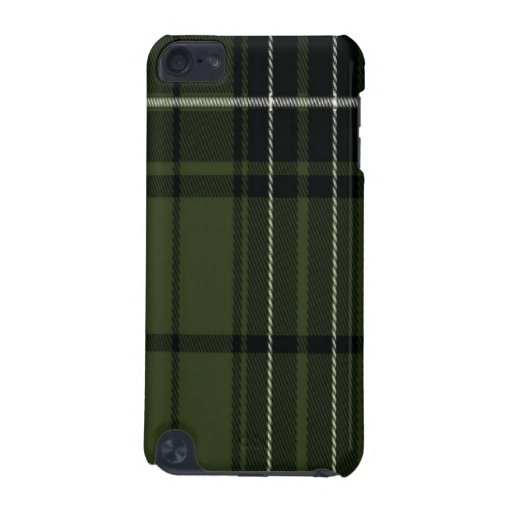 Maclean Scottish Tartan Apple iPod Case iPod Touch 5G Cover