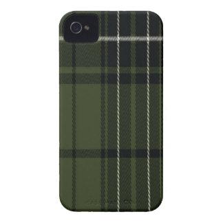 Maclean Scottish Tartan iPhone4 case