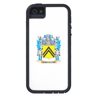 Maclellan Coat of Arms - Family Crest iPhone 5 Cover