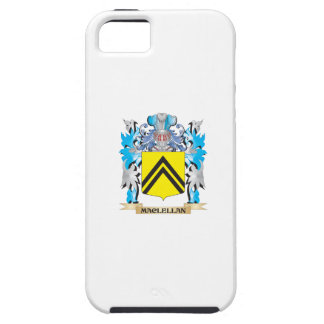 Maclellan Coat of Arms - Family Crest iPhone 5 Covers