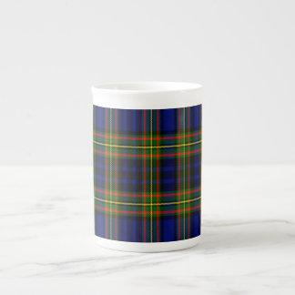 Maclellan Scottish Tartan Tea Cup