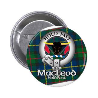 MacLeod Clan Pins
