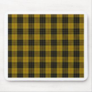 "MacLeod Clan Tartan (aka ""Loud MacLeod"") Mouse Pad"