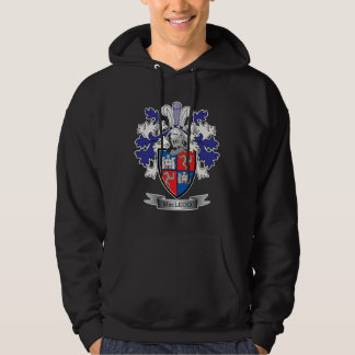 MacLeod Family Crest Coat of Arms Hoodie