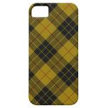 MacLeod iPhone 5 Case-Mate Funda