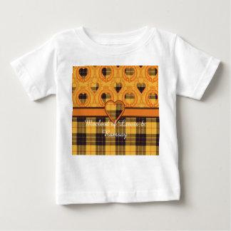 Macleod of Lewis & Ramsay Baby T-Shirt