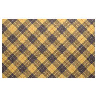 Macleod of Lewis & Ramsay Plaid Scottish tartan Fabric