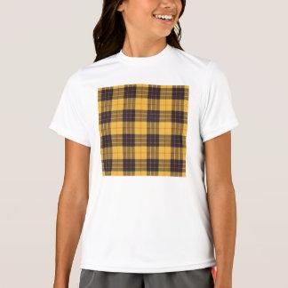 Macleod of Lewis & Ramsay Plaid Scottish tartan T-Shirt