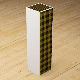 MacLeod Tartan Wine Gift Box