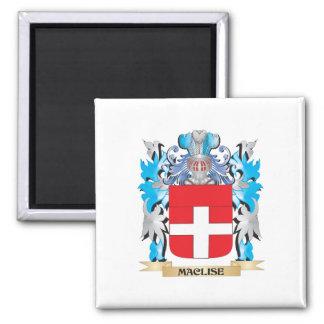 Maclise Coat of Arms - Family Crest Fridge Magnet