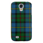 MacLoud IPhone 3 Tartan Case Samsung Galaxy S4 Cover